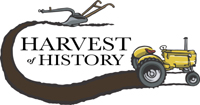 Harvest of History