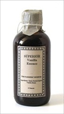 Superior Vanilla Essence Made at The Farmers' Museum