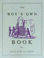 The Boy's Own Book