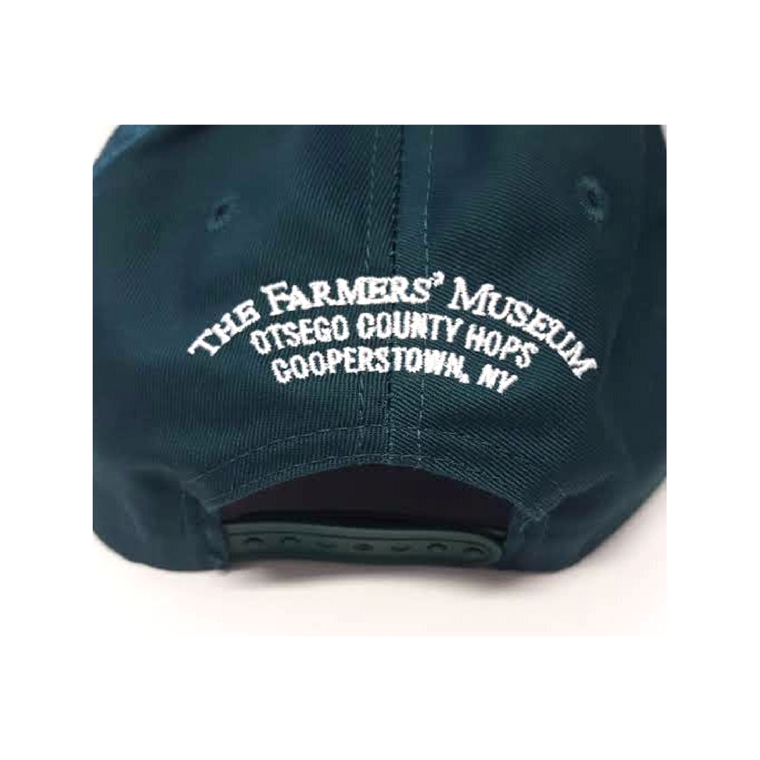 Famously Palmetto Ball Cap Back
