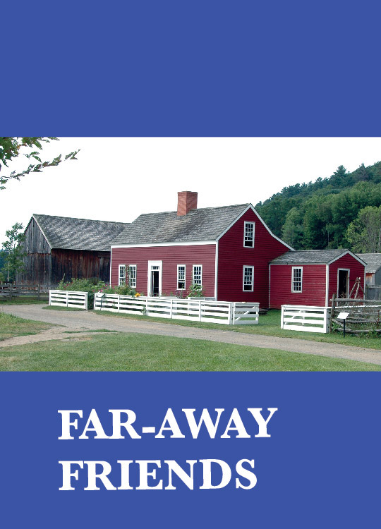 Far-Away Friends Membership